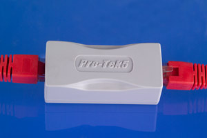 Pro-Tek5 Systems Ethernet Isolator