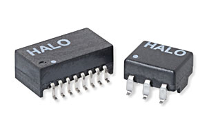 HALO Fibre Channel Transformers
